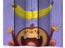 Paraván - Bananana II [Room Dividers]